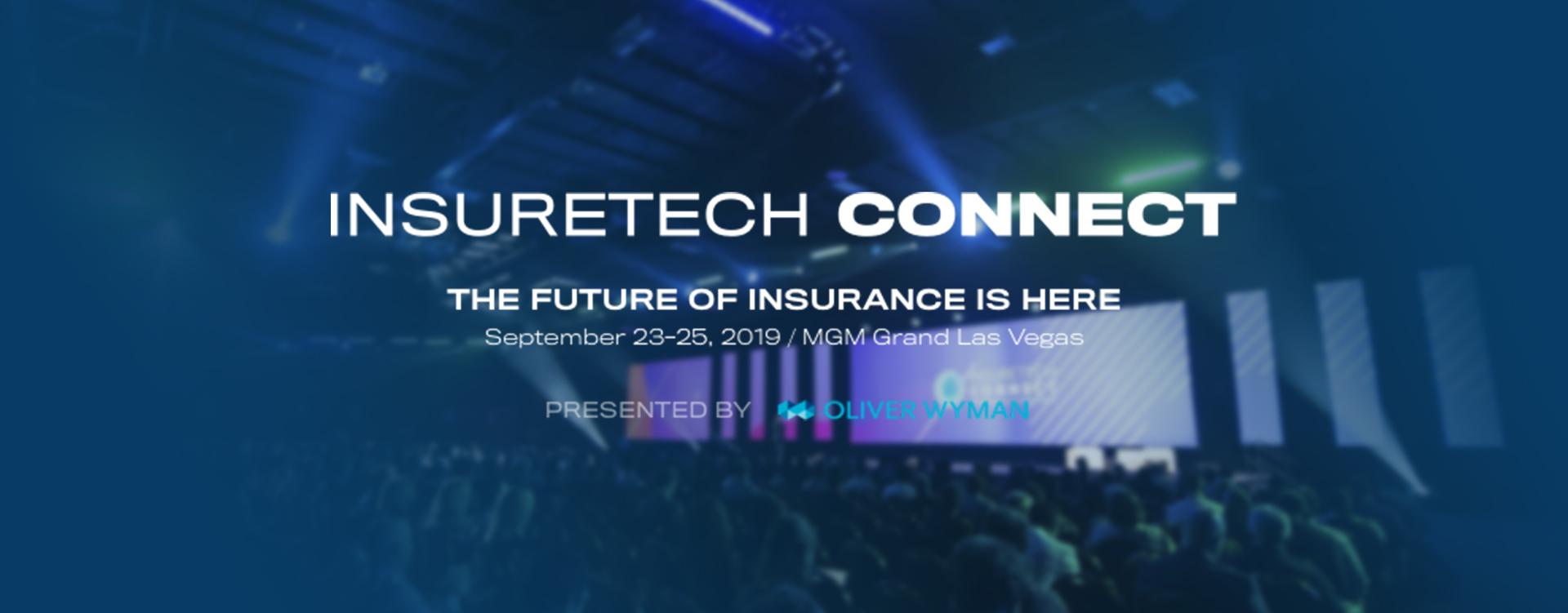 Meet REIN at InsureTech Connect 2019